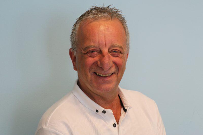 Wim Niemeijer