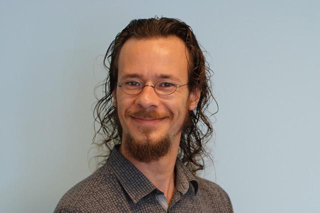 Stuart Kruisman